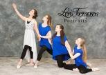 Worship Ballet Class