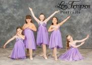 Rejoice Ballet Class