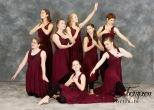 Proclaim Ballet Class