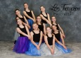 Glorify Ballet Class