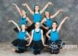 Hallelujah Ballet Class