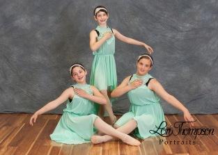 Glorify & Proclaim Ballet