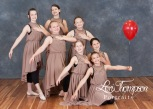 Glorify Ballet